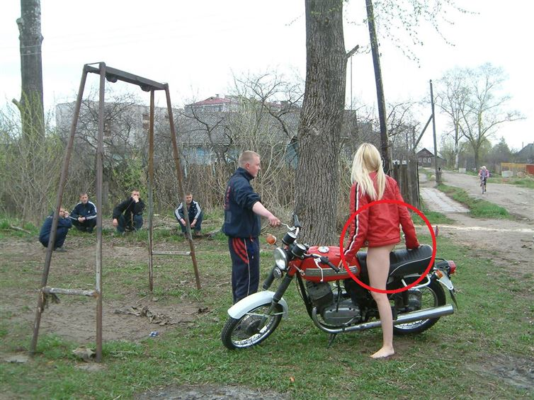 Only In Russia 30 Funny Pictures In Russia Topbestpics Com