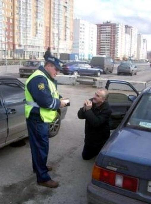Only In Russia (30 Funny Pictures In Russia) - TopBestPics.com