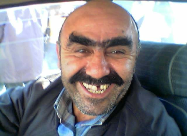 Funny Ugly People Pict...