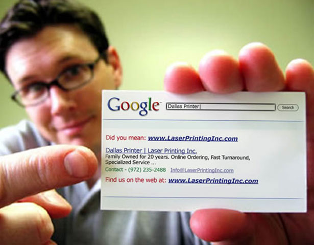 best business card 30 amazing visit card ideas topbestpics com