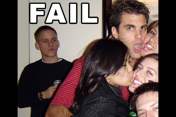 epic funny party fail