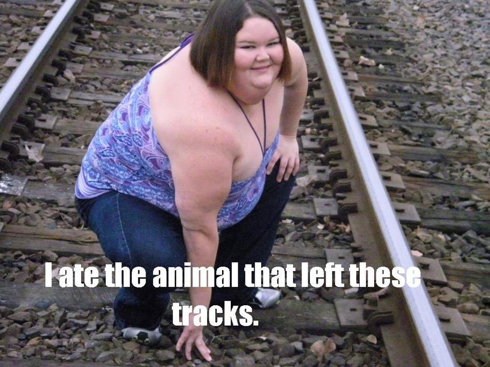 Funny Fat People Pictures