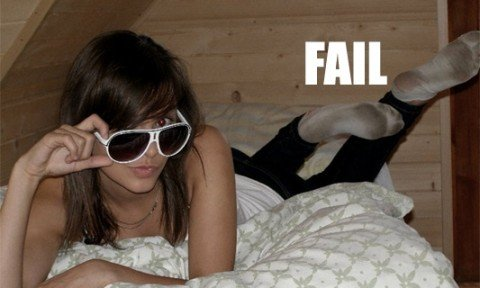 funny pictures girls fails