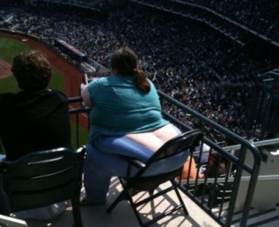 funny pictures fat girls fails