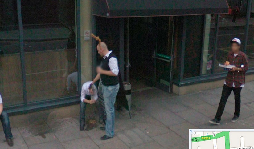 Funny Pictures: Google Street View Fails - image funny-pictures-google-street-view-fails-13 on http://www.topbestpics.com