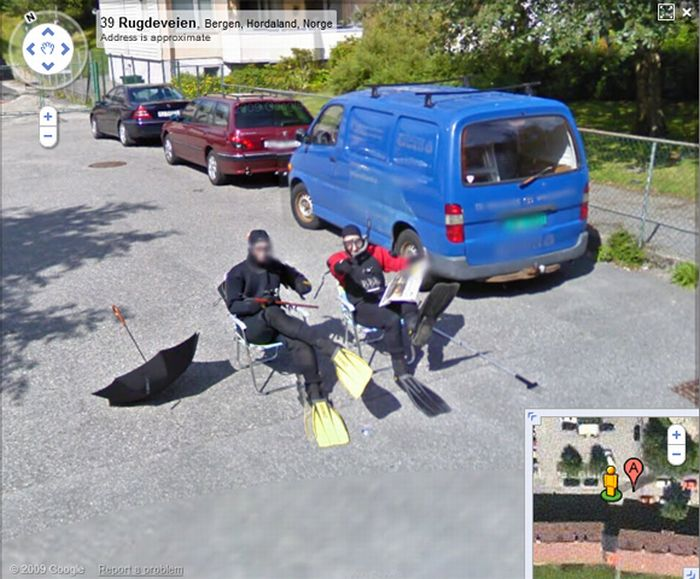 Funny Pictures: Google Street View Fails - image funny-pictures-google-street-view-fails-18 on http://www.topbestpics.com