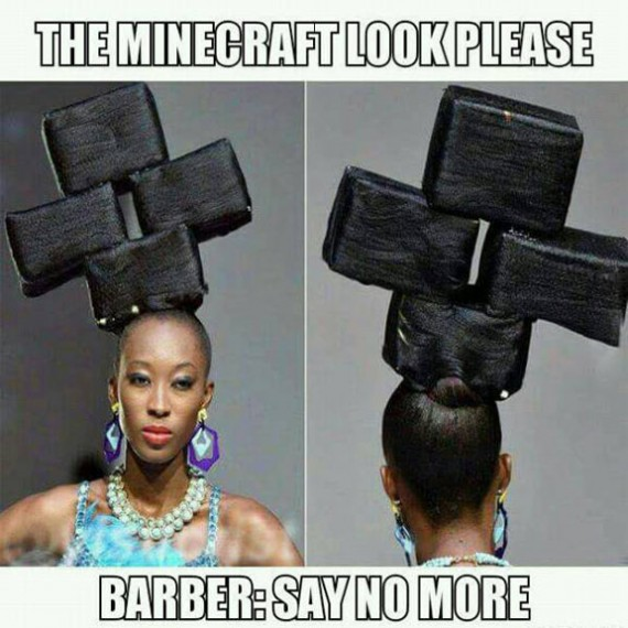 Funny Pictures minecraft