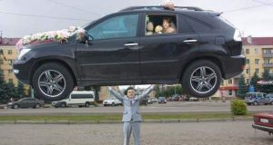 Best Funny Russian Wedding Fails