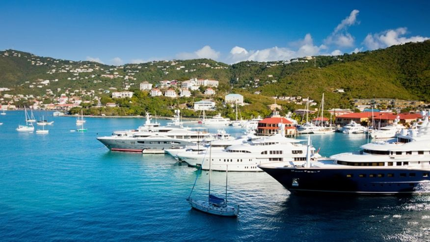 U.S. Virgin Islands, Best Vacation Islands In The World