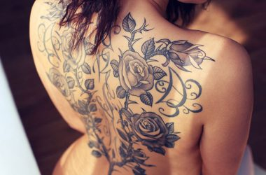 best women tattoo