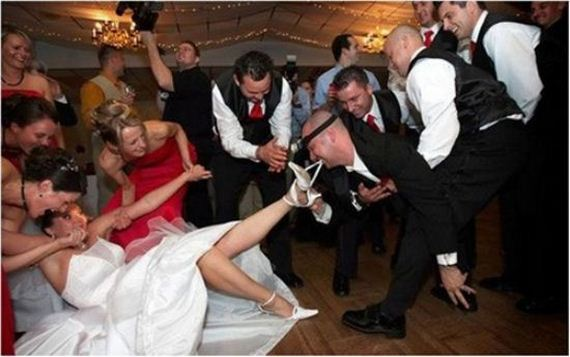 funny wedding fail pictures