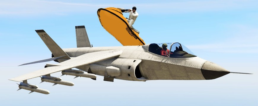 gta 5 jet fail win