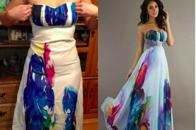 Hilarious Online Shopping Fails Funny Pictures