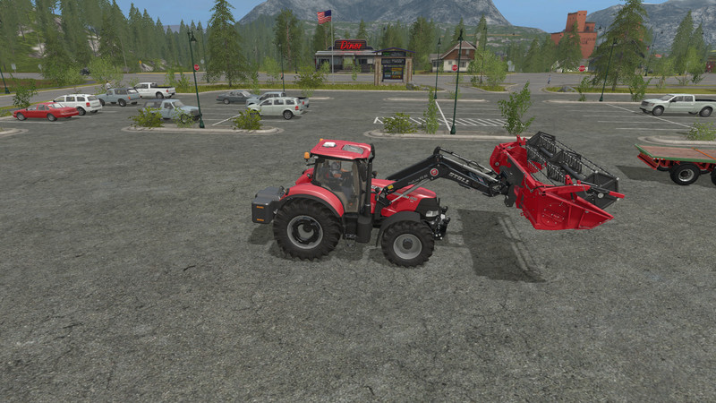 best farming simulator mods Schwerlastregal