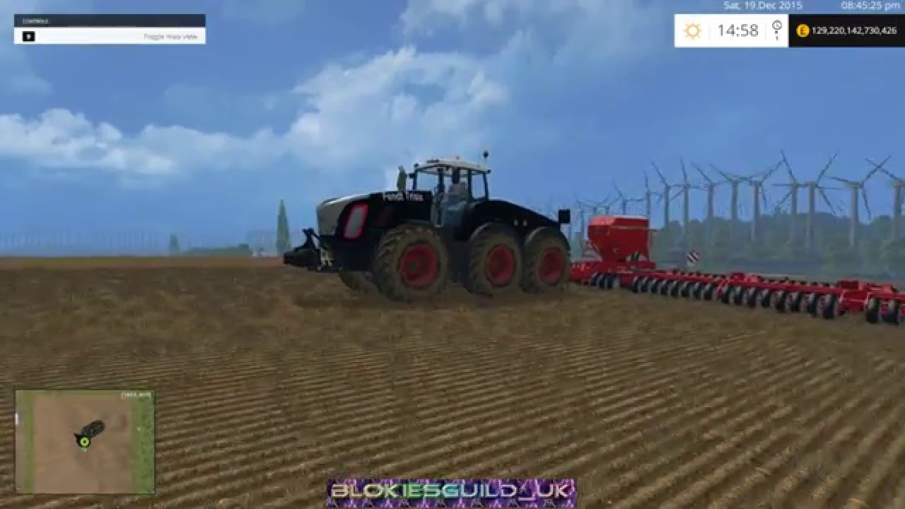 best farming simulator mods
