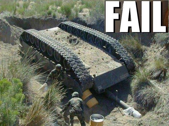 funny army fail photos