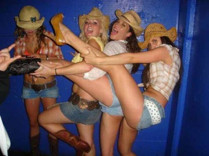 funny drunk girls party
