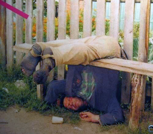 funny drunk only in russia