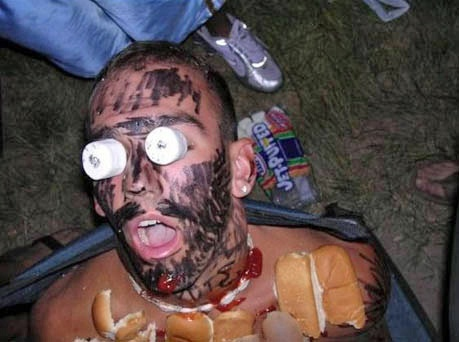 funny drunk people pictures