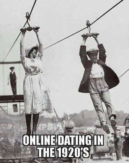 funny online dating