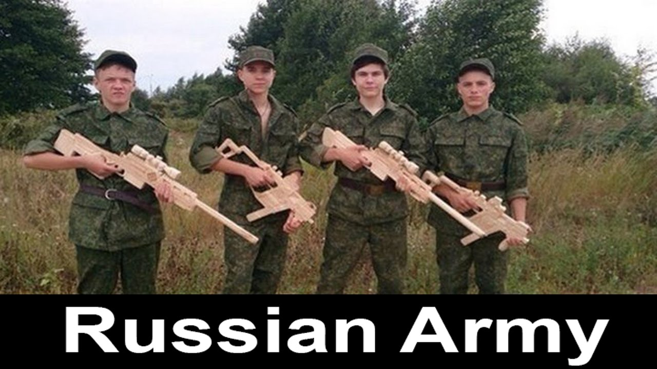 funny russian army fail