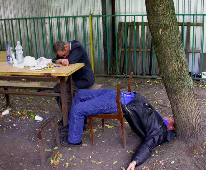 only in russia drunk