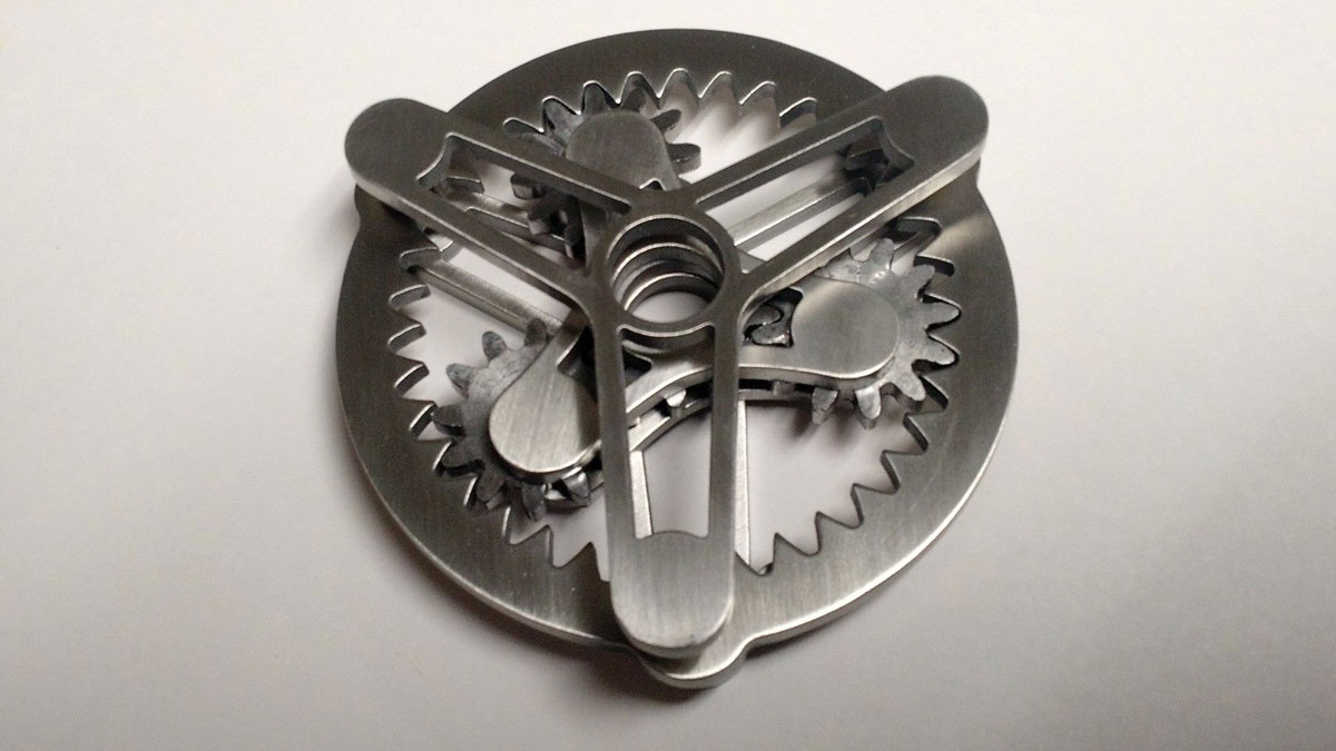 amazing spinner best spinners