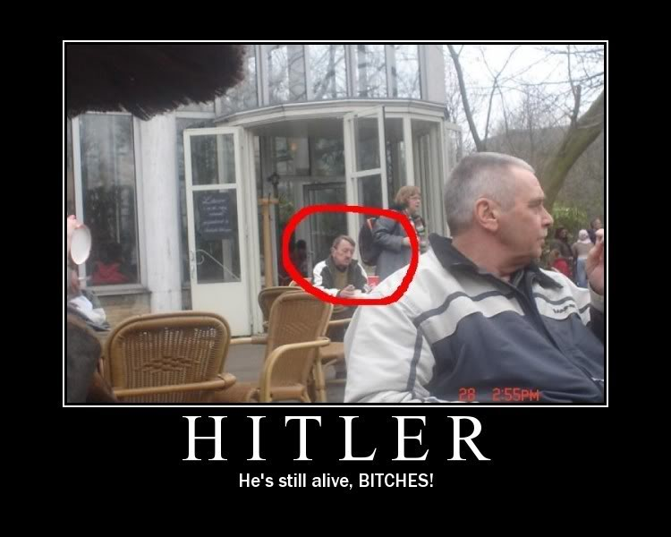 Top Best Funny Pictures Of The Week (20 Funniest Pictures) - image funny-hitler on https://www.topbestpics.com