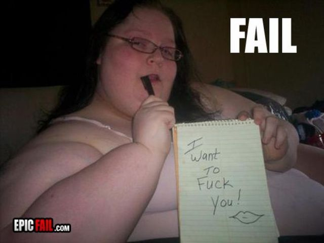 funny sexy fat girls fails
