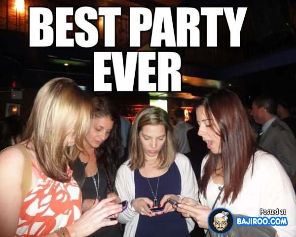 funny party memes