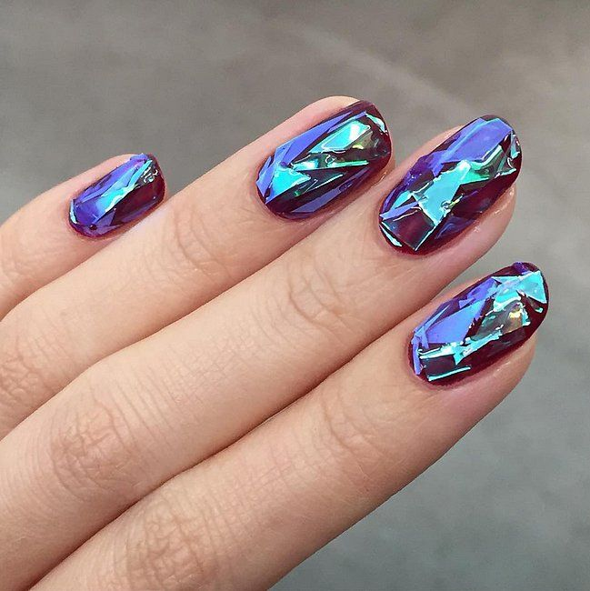 awesome nails art