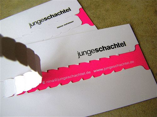best business card amazing visit card