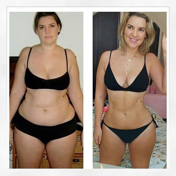 before after weight loss photos (18) - TopBestPics.com
