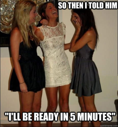 Memes Funny Pictures (30 Funny Quotes Pics) - image memes-funny-girls-2 on https://www.topbestpics.com