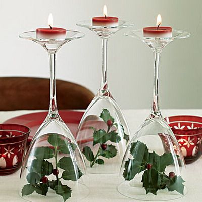 simple christmas decorations ideas