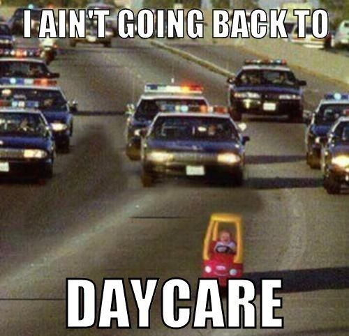 funny baby police pics