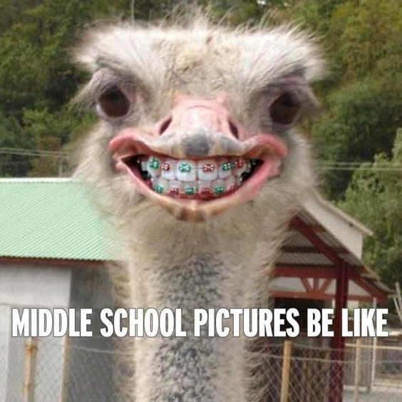 funny pics middle school pictures