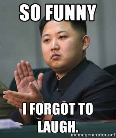 funny pictures north korea