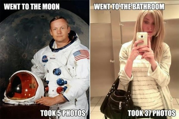 funny pictures selfie