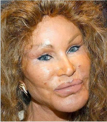 ugly woman funny ugly people pictures