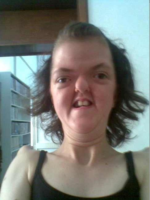 funny ugly people pictures