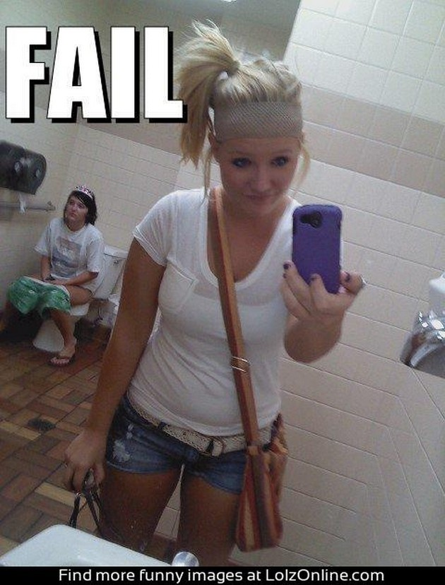 funny pictures selfie fail